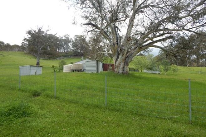 Picture of Lot 111 Bugtown Road, ADAMINABY NSW 2629