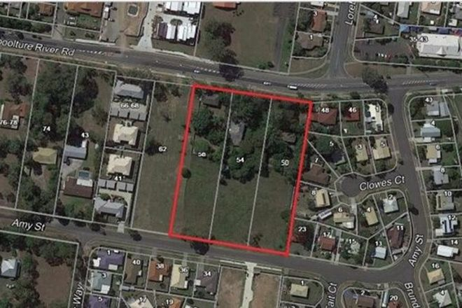 Picture of 50 Caboolture River Rd, MORAYFIELD QLD 4506