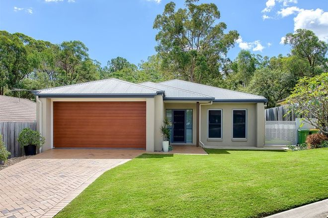 Picture of 22 Harry Court, WARNER QLD 4500