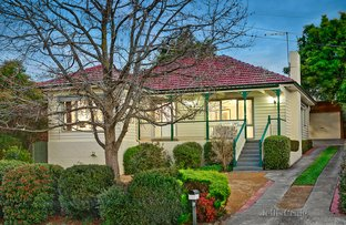 Picture of 29 Dobson Avenue, Rosanna VIC 3084