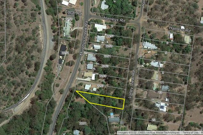 Picture of 0 Valley View Road, BALLARD QLD 4352