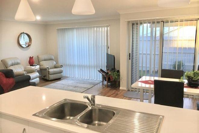 Picture of 4/459 Bridge Street, WILSONTON QLD 4350