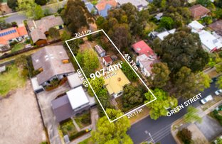 Picture of 23 Green Street, Ivanhoe VIC 3079