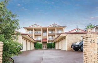 Picture of 1/46 Amelia Street, Coorparoo QLD 4151