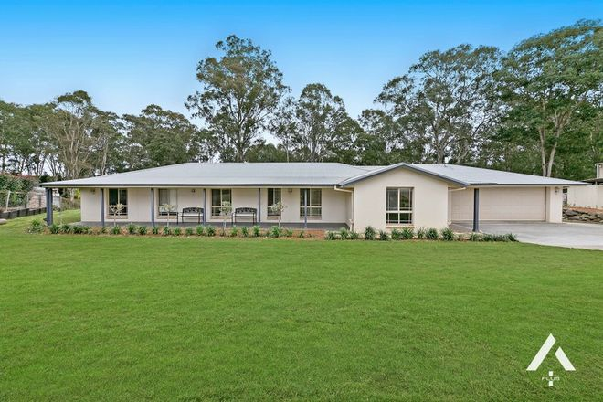 Picture of 11 Tallow Wood Close, WILBERFORCE NSW 2756