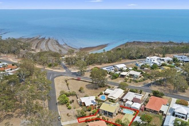 Picture of 6 Corfield Street, POINT VERNON QLD 4655