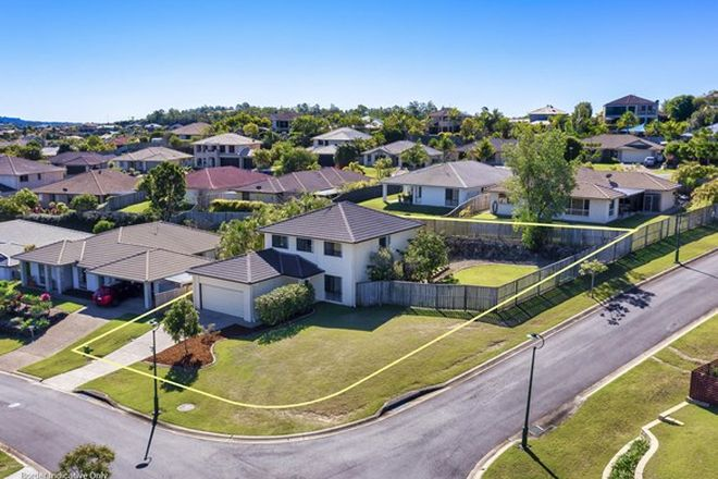 Picture of 7 Beaumont Crescent, PACIFIC PINES QLD 4211