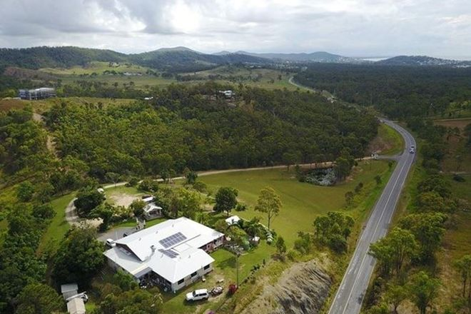 Picture of 580 Tanby Road, TAROOMBALL QLD 4703