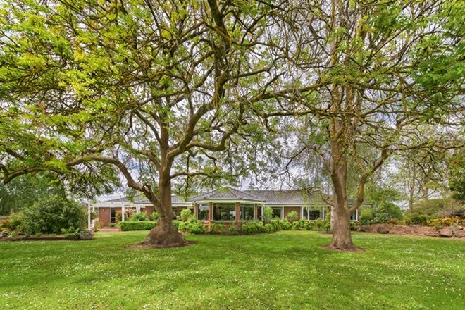 Picture of 1015 Ayresford Road, TAROON VIC 3265