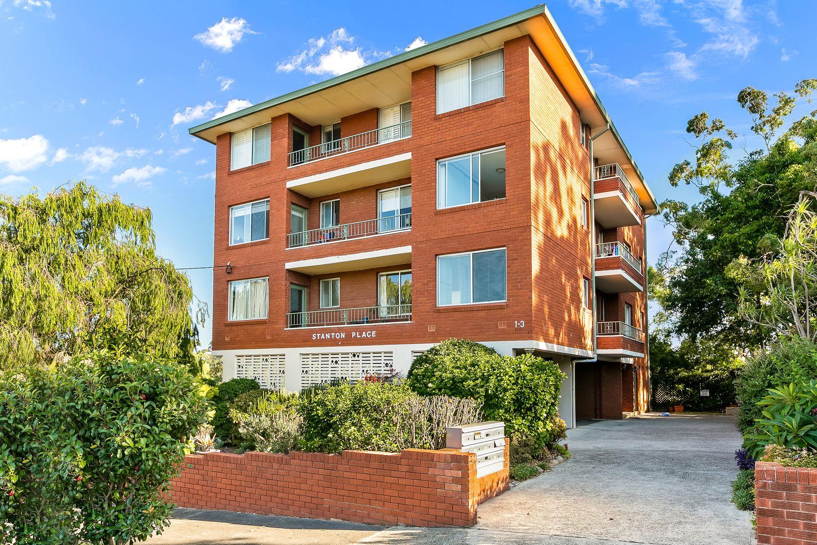 3/1-3 Morden Street, Cammeray NSW 2062, Image 0