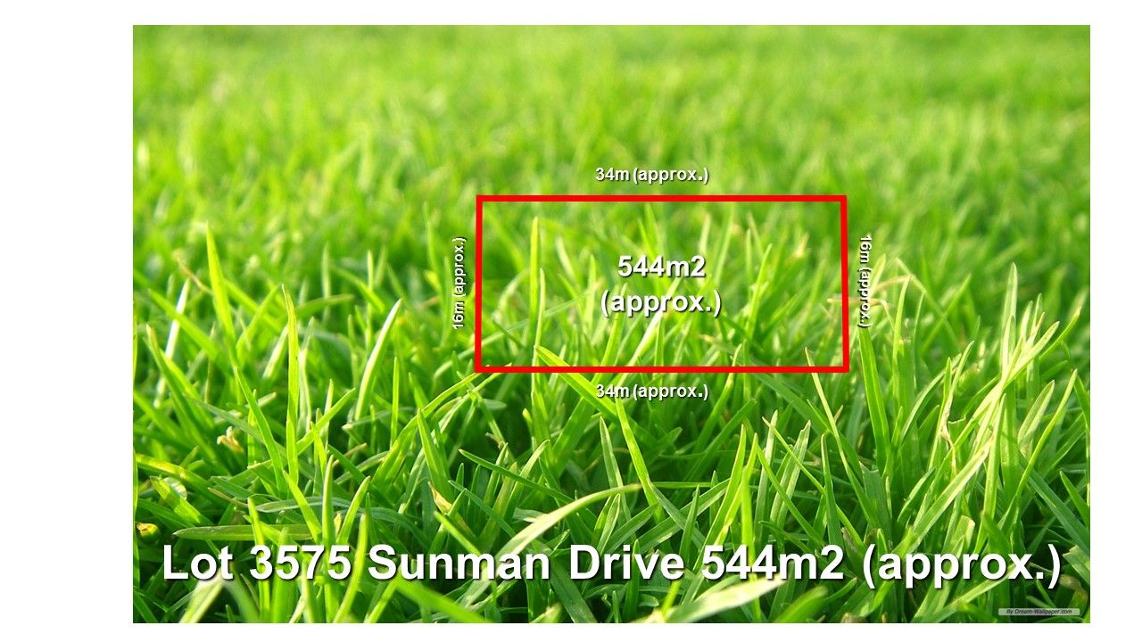 Lot/3575 Sunman Drive, Point Cook VIC 3030, Image 0