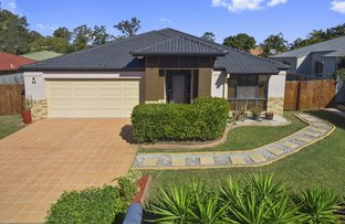 48 Springvale Circuit, Underwood QLD 4119