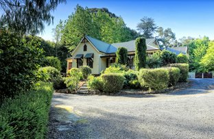 Picture of 1 Margaret Road, Avonsleigh VIC 3782