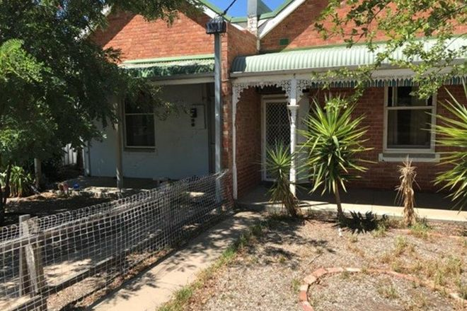 Picture of 20,22 & 24 Wellington Street, KERANG VIC 3579