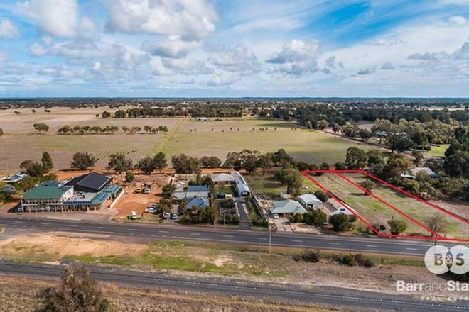 Picture of 11524 South Western Highway, WOKALUP WA 6221