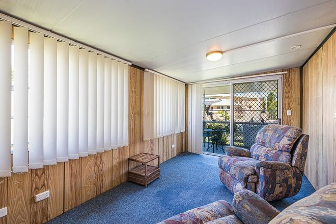 Picture of Site 129 1-25 Fifth Avenue, BONGAREE QLD 4507