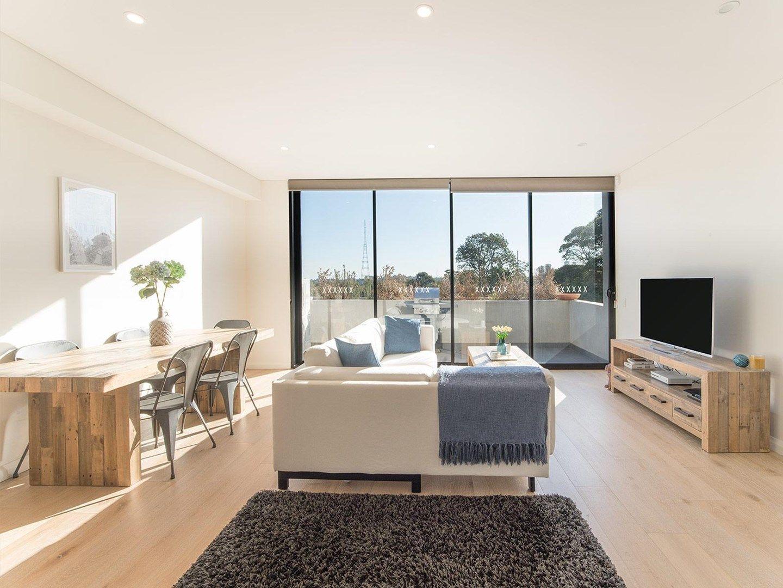 203/54-56 Strathallen Avenue, Northbridge NSW 2063, Image 0