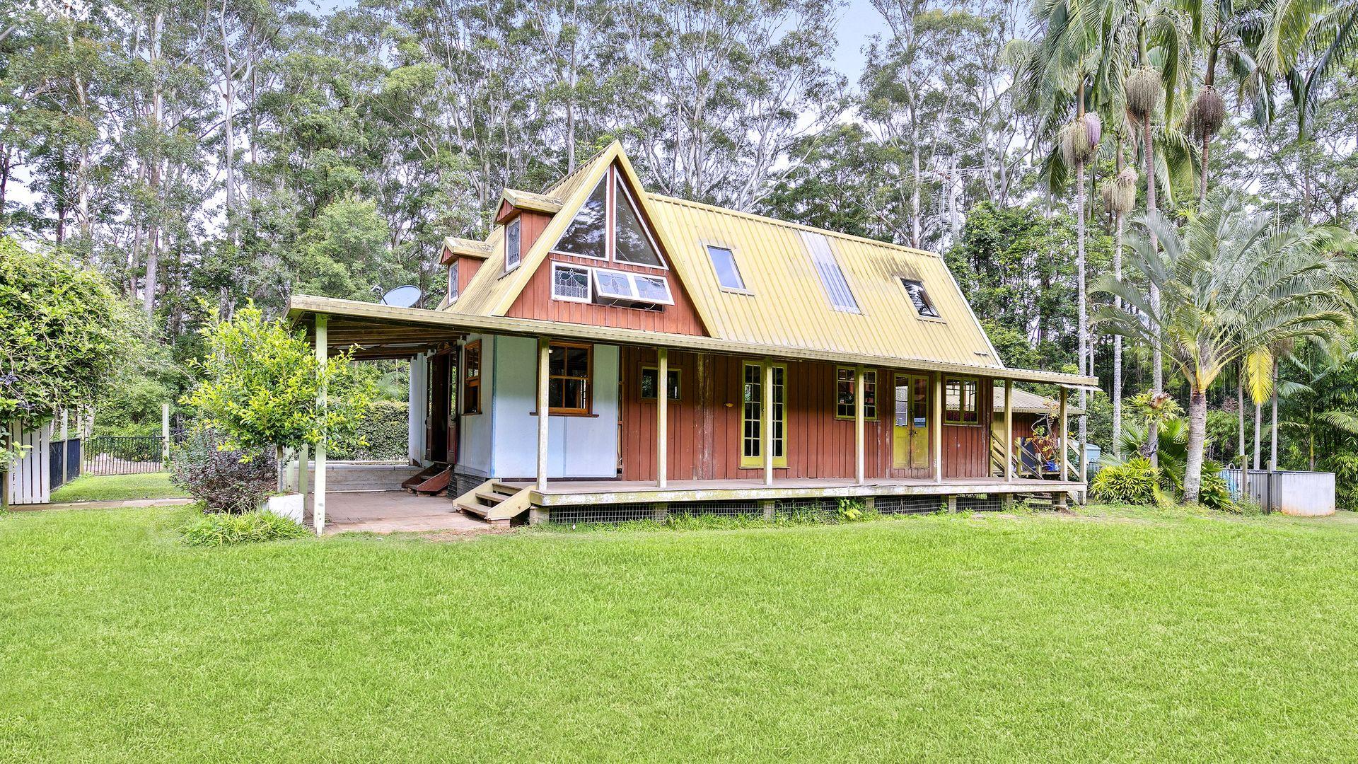 90 Mapleton Forest Road, Mapleton QLD 4560, Image 2