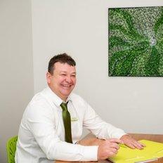 Dave Woods, Sales representative