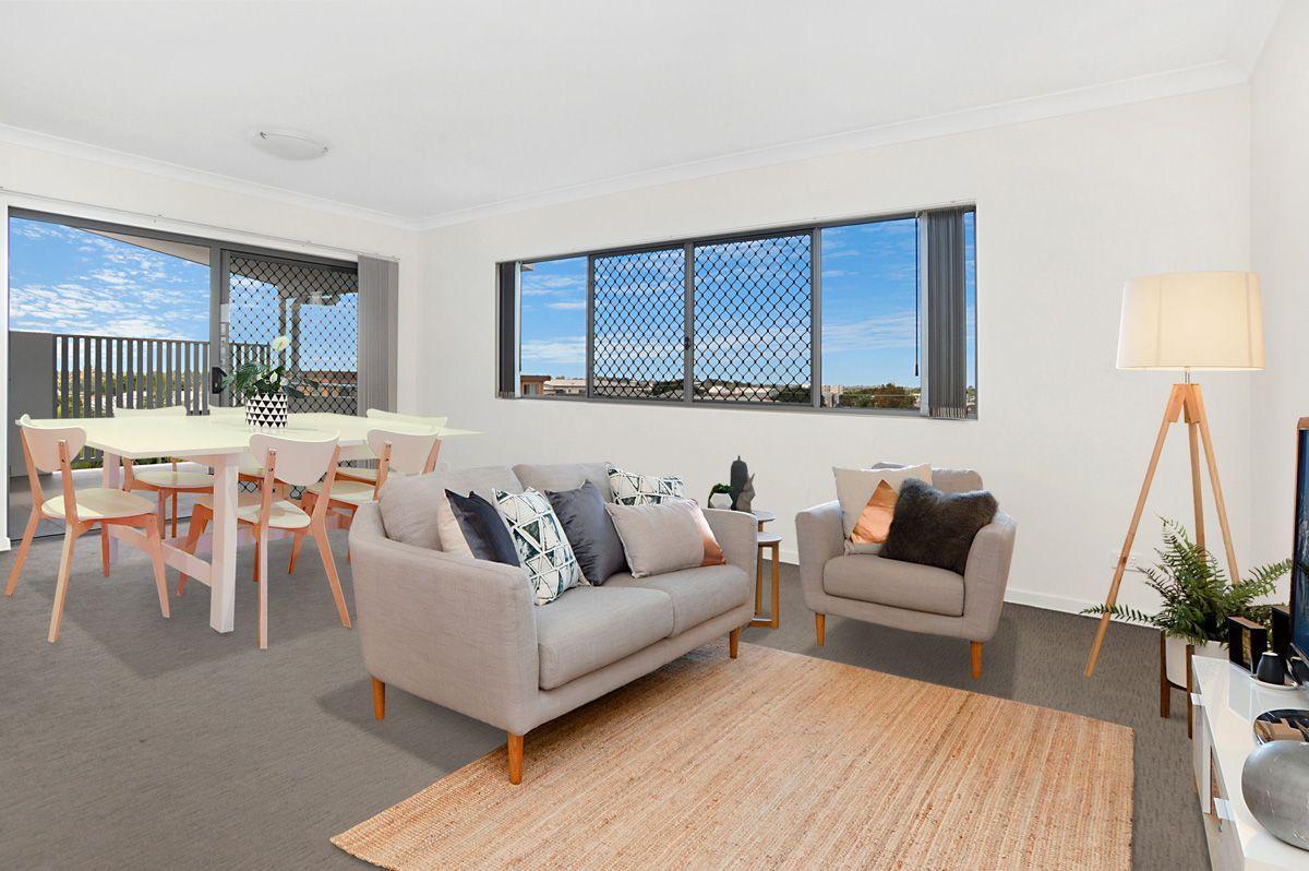 6/15 Zenith Avenue, Chermside QLD 4032, Image 1