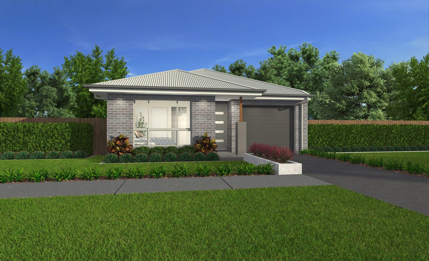 Lot 358 Dirrabari Road, Austral NSW 2179, Image 0