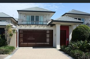 Picture of 703 Glades Drive, Robina QLD 4226