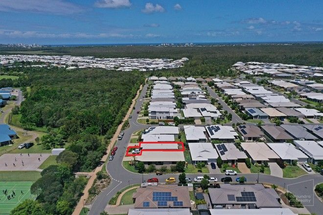 Picture of 23 Lime Crescent, CALOUNDRA WEST QLD 4551