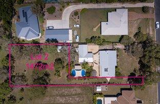 Picture of Lot 2 -8 Layde Court, Urangan QLD 4655