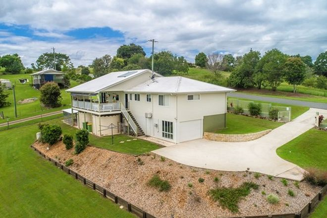 Picture of 115 Rammutt Road, CHATSWORTH QLD 4570