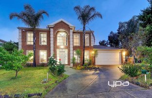 Picture of 3 Purcell Crescent, Roxburgh Park VIC 3064