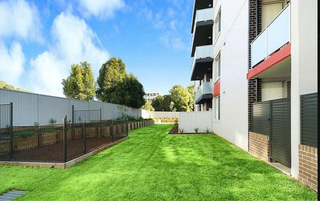 Unit11/18-22A Hope St, Rosehill NSW 2142, Image 2