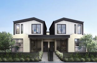 Picture of 1/7 Creswick St, Footscray VIC 3011