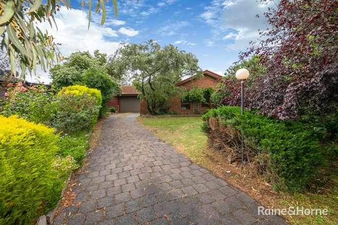 Picture of 3 Ganton Court, SUNBURY VIC 3429