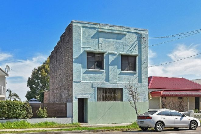 1/26 Gale Street, CONCORD NSW 2137