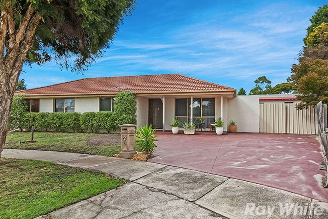 Picture of 4 Walsh Court, MILL PARK VIC 3082
