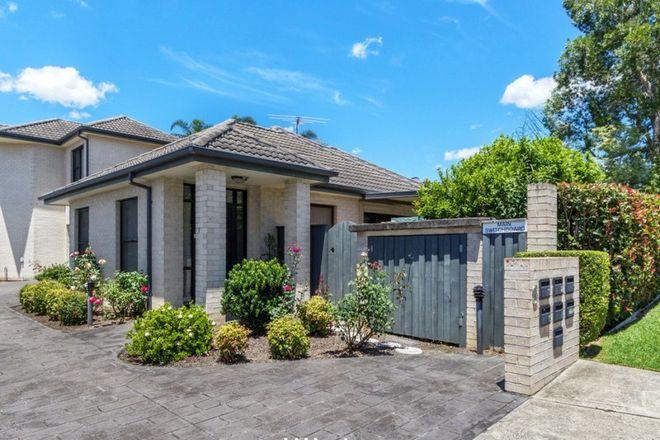 Picture of 1/6 Glen Street, GALSTON NSW 2159