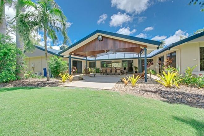 Picture of 85 Paradigm Road, YEPPOON QLD 4703