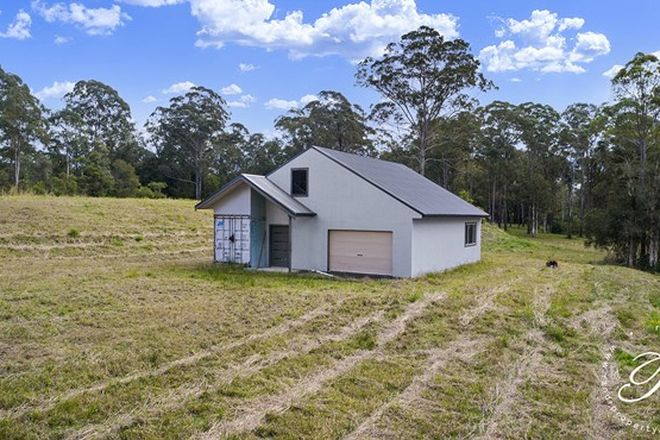 Picture of 102 Pacific Highway, COOLONGOLOOK NSW 2423