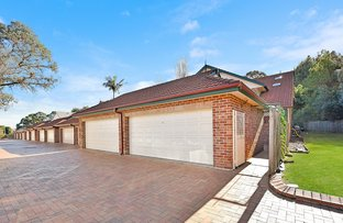 Picture of 13/12 Corry Court, North Parramatta NSW 2151