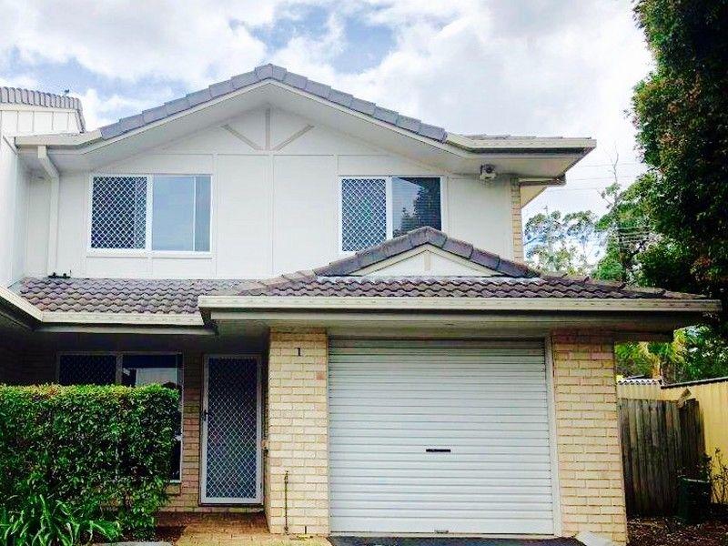 1/122 Johnson Road, Hillcrest QLD 4118, Image 1