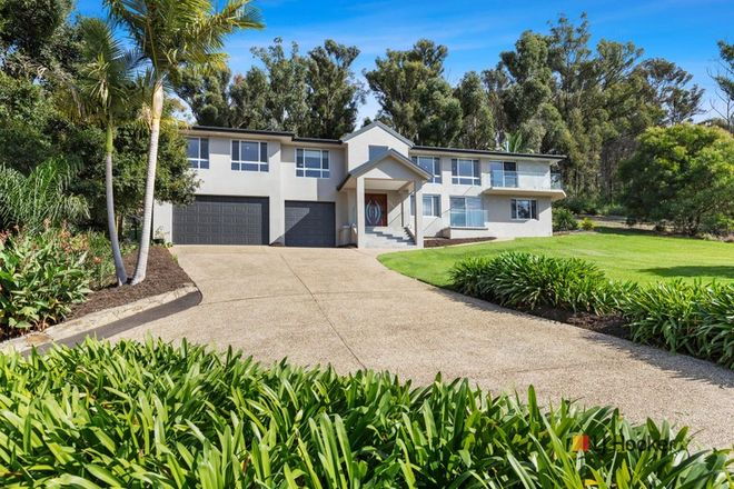 Picture of 24B Kauzal Crescent, SURF BEACH NSW 2536
