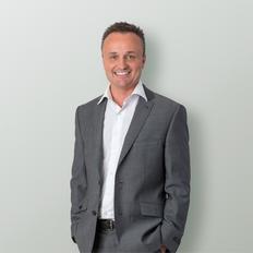 Damon Dungey, Sales representative