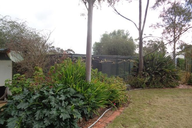 Picture of 64 Kerford Street, ROCHESTER VIC 3561