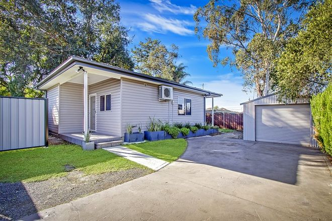Picture of 15A Crown  Street, RIVERSTONE NSW 2765