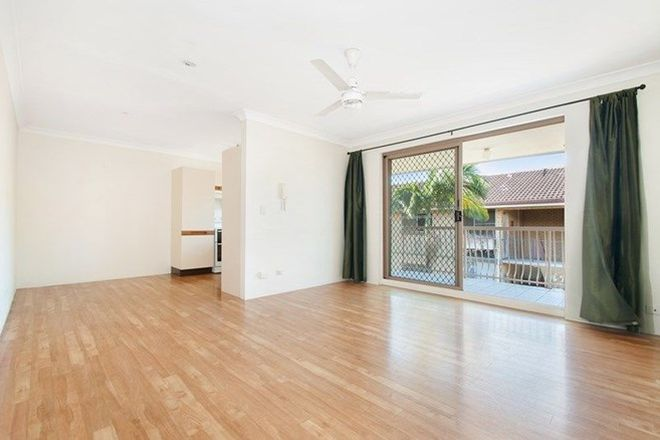 Picture of 5/34 Vine Street, CLAYFIELD QLD 4011