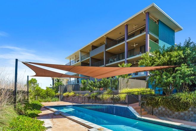 Picture of 2F/174 Forrest Parade, ROSEBERY NT 0832