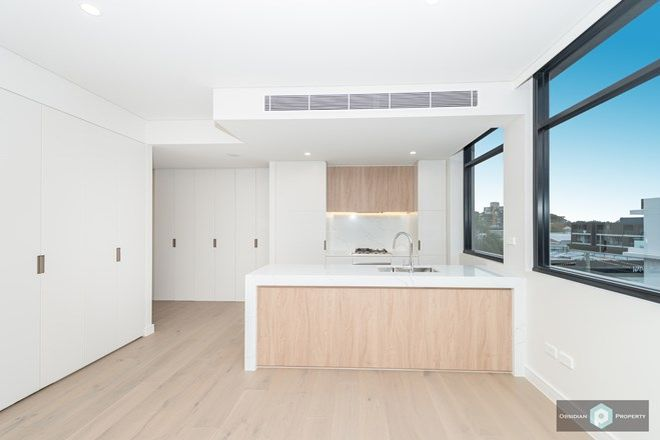 Picture of 302/45 Atchison Street, CROWS NEST NSW 2065