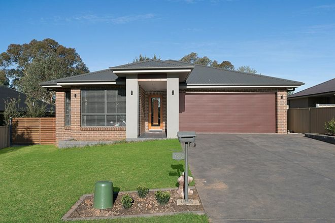 Picture of 106 King Street, MOLONG NSW 2866