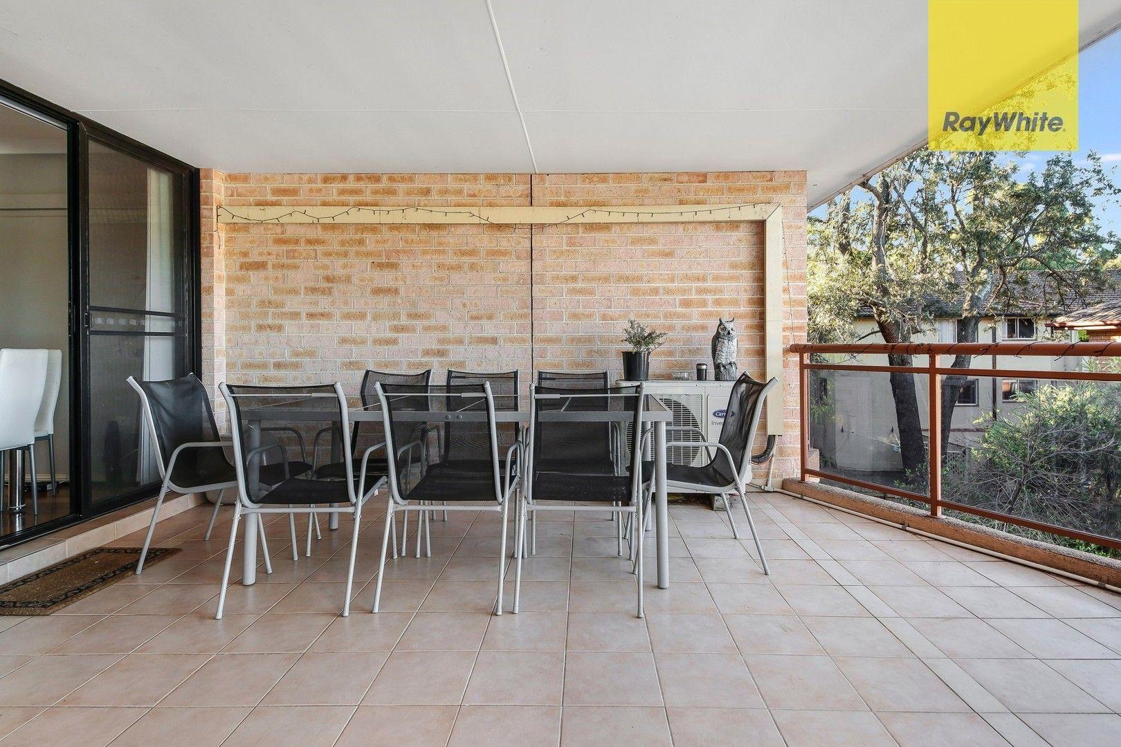 11/3-5 Marsden Street, Granville NSW 2142, Image 0