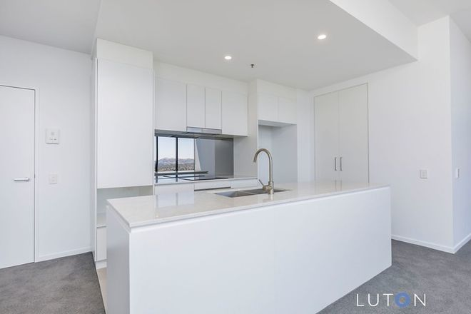 Picture of 2603/3 Grazier Lane, BELCONNEN ACT 2617